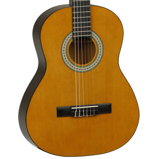 Tanglewood 3/4 Classical Acoustic Guitar, Natural