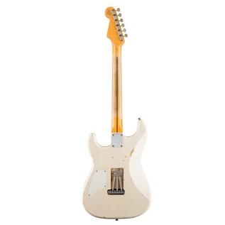 Fender Custom Shop LTD HS Strat, Aged White Blonde