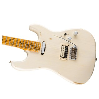Fender Custom Shop LTD HS Strat, Aged White Blonde