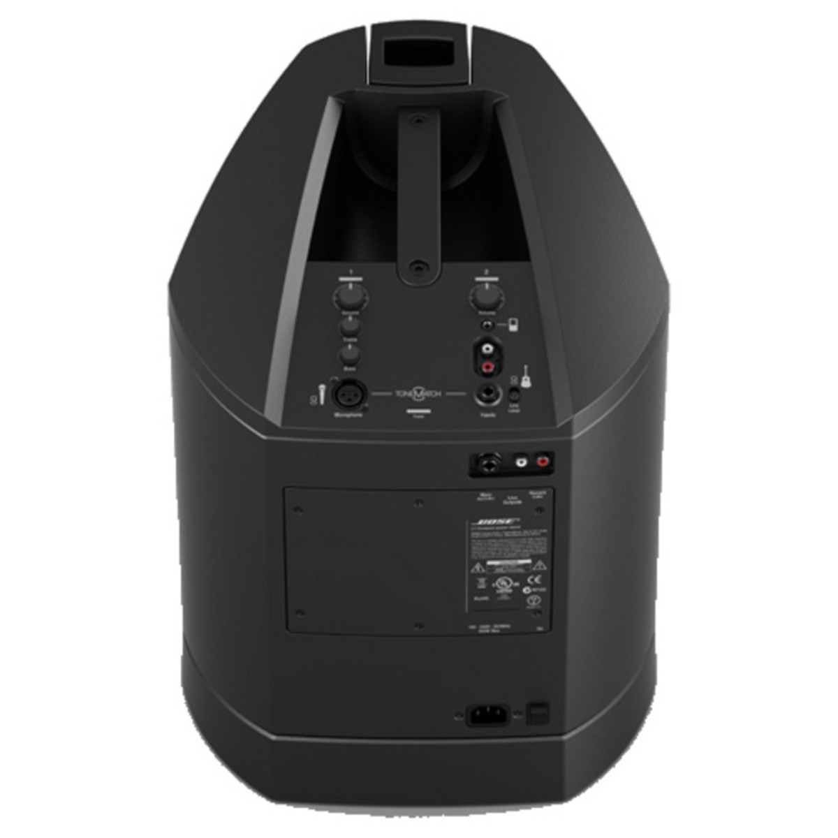 bose l1 compact pa system box opened at. Black Bedroom Furniture Sets. Home Design Ideas