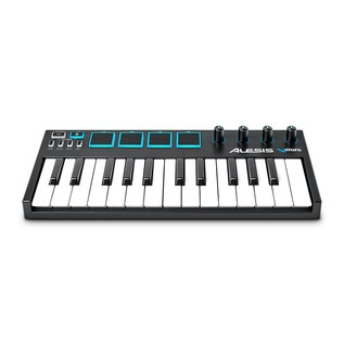 Alesis V Mini 25-Key MIDI Keyboard Controller
