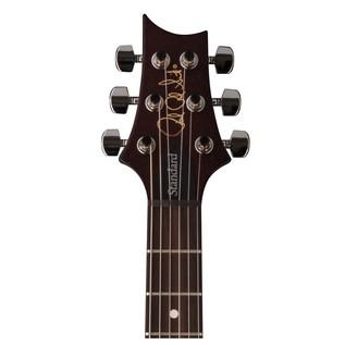 PRS S2 Standard 22 Satin Electric Guitar, Vintage Mahogany