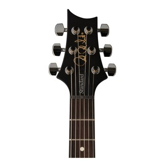 PRS S2 Standard 22 Satin Electric Guitar, Charcoal