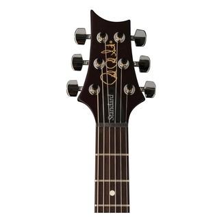 PRS S2 Standard Singlecut Satin Electric Guitar, Vintage Mahogany
