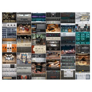 Native Instruments Komplete 11 Update From Komplete Select - Software
