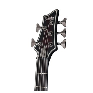 Schecter Hellraiser Extreme 5 String Bass Guitar