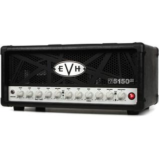 EVH 5150 III 50W Head, Black