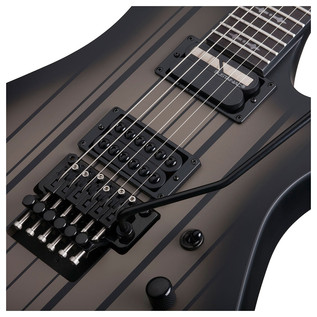 Schecter Synyster Custom Sustainiac Electric Guitar