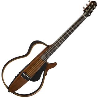 Yamaha SLG200S Silent Guitar, Natural
