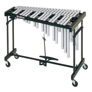 Yamaha YV520UK Vibraphone, 3 Octaves