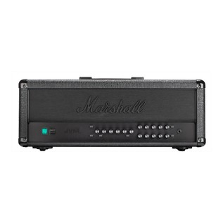 Marshall JVM205H 50W Valve Amp Head - Limited Edition Stealth