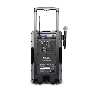 Alto Transport 12 Portable PA System