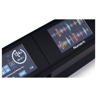 Numark 3-Screen Display for Serato DJ