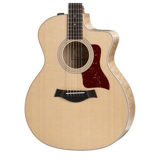 Taylor 214ce-QM DLX Electro Acoustic Guitar