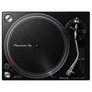 Pioneer PLX-500 Direct Drive Turntable - Top