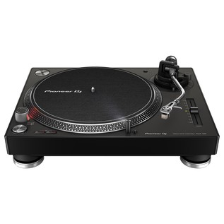 Pioneer PLX-500 Direct Drive Turntable - Bottom