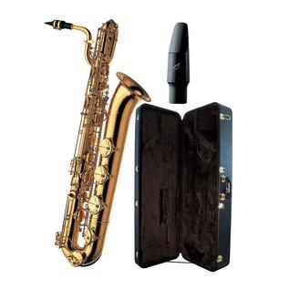 Yanagisawa B901 Baritone Saxophone, Gold Lacquer