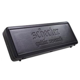 Schecter SGR-1C C-Shape Hardcase