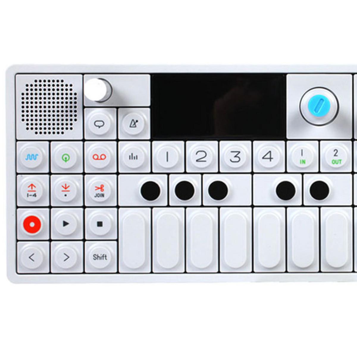 Teenage Engineering Op 1 Portable Sampling Synthesizer B