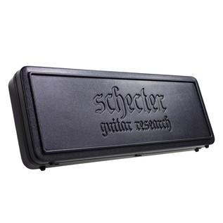 Schecter SGR-3S S-Shape Hardcase