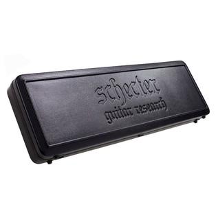 Schecter Stiletto Bass Hardcase