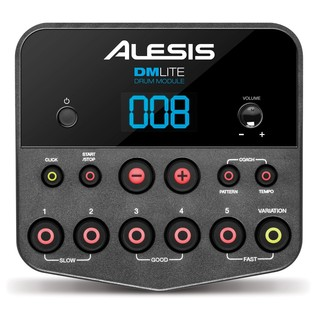 Alesis DM Lite Electronic Drum Kit - Module