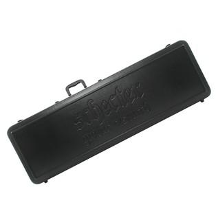 Schecter SGR-6B C-Shape Bass Hardcase