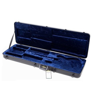 Schecter C-Shape Bass Hardcase