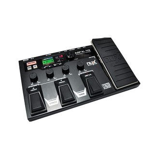 NUX MFX-10 Multi Effects Pedal