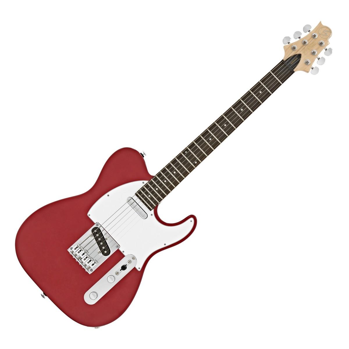 greg bennett formula fa 1 electric guitar midnight red at. Black Bedroom Furniture Sets. Home Design Ideas