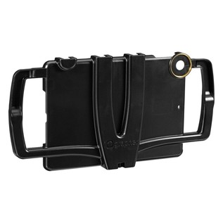 iOgrapher with Rode Video Mic Go, iPad Air & Air2 - iOgrapher Case