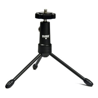 iOgrapher with Rode Video Mic Go, iPad Air & Air2 - Tripod