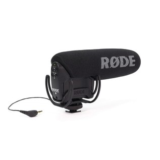 iOgrapher with Rode Video Mic Pro, iPad Air & Air2 - Rode Videomic Pro Rear