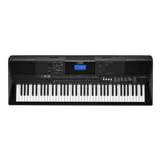 Yamaha Portatone PSR-EW400 Digital Piano