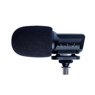 Marantz Audio Scope SB-C2 X-Y Microphone for DSLR