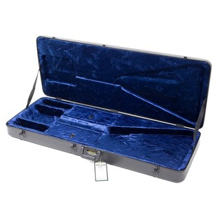 SchecterV-Shape Hardcase