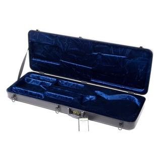 Schecter SGR-9SC Hardcase