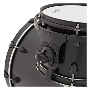 SJC Drums Tour Series 4 Piece Shell Pack black