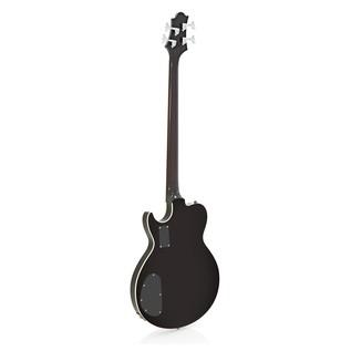 Greg Bennett Royale RLB-3 Bass Guitar, Sunburst