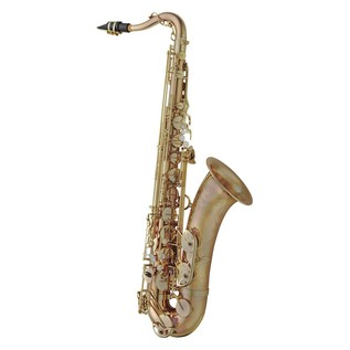 Yanagisawa TWO20U Tenor Saxophone, Bronze Body, Unlacquered