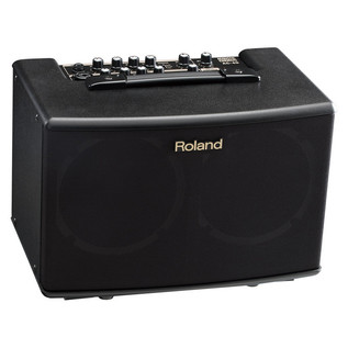 Roland AC-40 amp