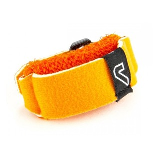 Gruv Gear FretWraps HD Flare 3-Pack Orange, Extra Large