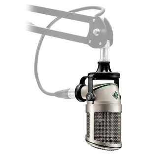 Neumann BCM 705 Cardioid Dynamic Broadcast Microphone - Microphone (Stand Not Included)
