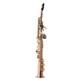 Yanagisawa S992 Soprano Saxophone, Bronze Body