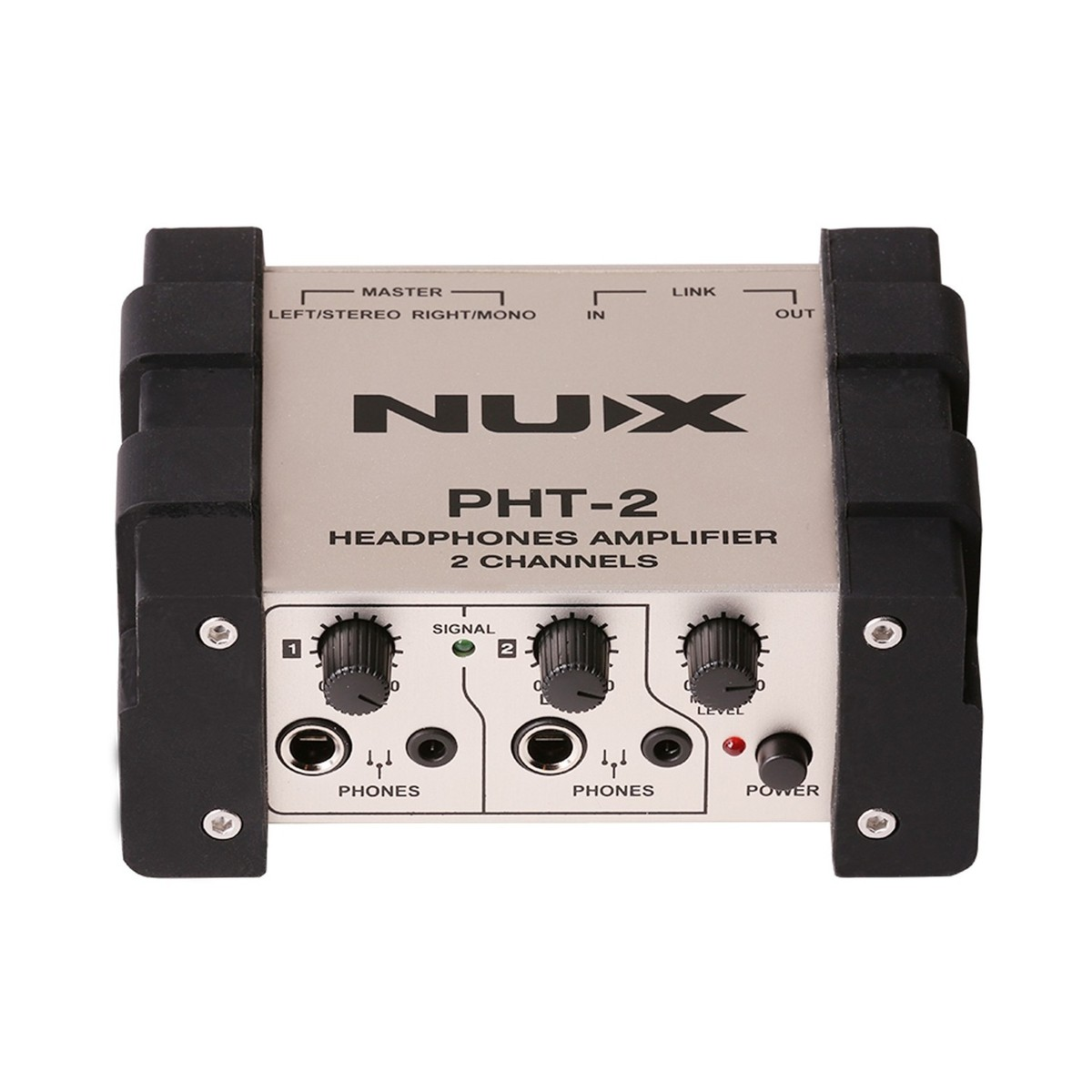 Image of NUX PHT-2 Headphone Amplifier