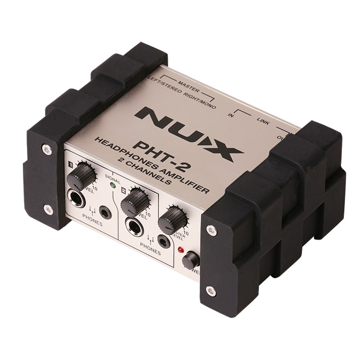 nux pht 2 headphone amplifier at. Black Bedroom Furniture Sets. Home Design Ideas