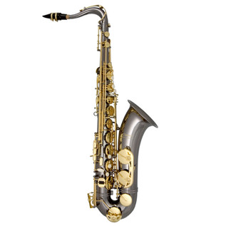Trevor James Horn Classic II Tenor Sax Black Nickel Plate, GL Keys