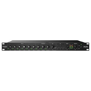 Denon DN-312X 12 Channel Line Mixer with Priority - Front