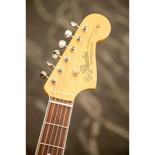 Fender American Vintage '65 Jazzmaster Headstock