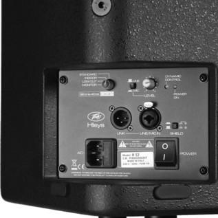 Peavey HIsys H15 Active PA Speaker
